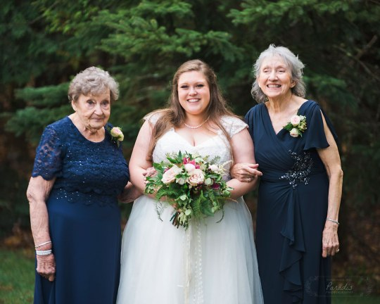 Hardy Farm | Southern Maine Wedding Photographer | Paradis Photography