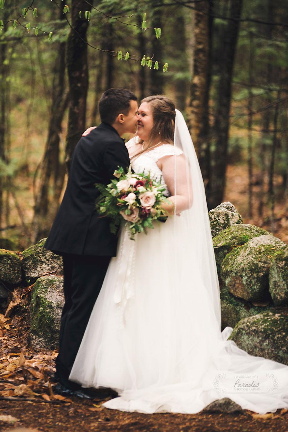 Hardy Farm   Southern Maine Wedding Photographer   Paradis Photography