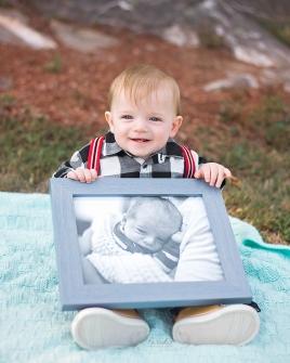 paradis photography maine family photographer birthday photos