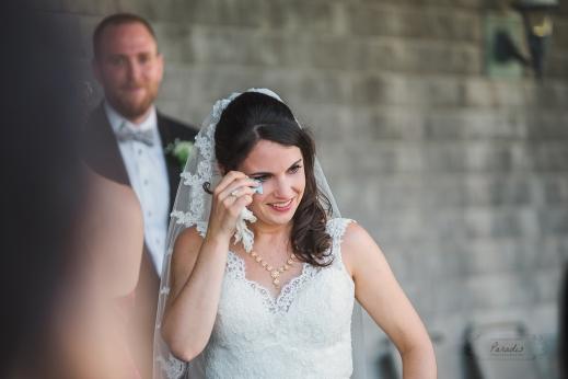 paradis photography new england wedding photographer bride waverly oaks