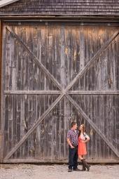 paradis photography saco maine wedding photographer coastal engagement photos