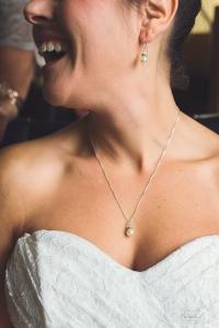 Destination Wedding Photographer romantic Bride Paradis Photography