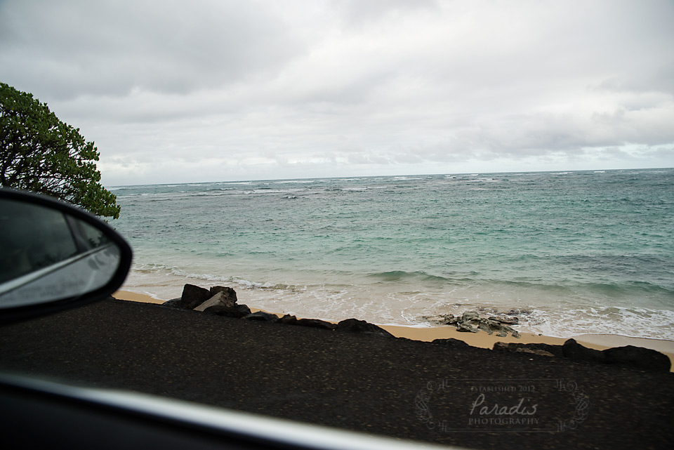 north shore honolulu hawaii destination wedding photography bride waikiki sea life park moana surfrider