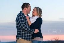 portland headlight maine engagement cape elizabeth photographer
