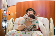 Maine Birth Photographer   Inspection by Mom Paradis Photography