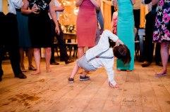 irish breakdancer, irish american wedding, reception, dancing, fun, granite ridge estate, destination wedding, paradis photography