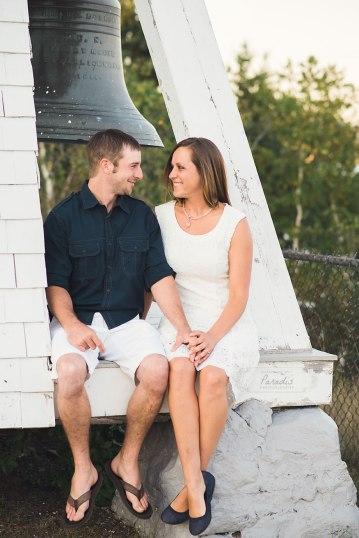Wedding Bell   Paradis Photography