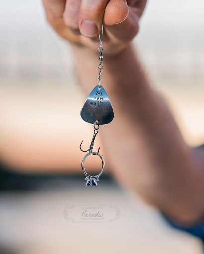 Hooked | Paradis Photography