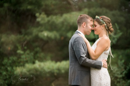 bride, groom, intimate, close, maine wedding photographer