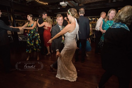 bride and groom, dance, reception, empire, fun, wedding day, maine wedding photographer