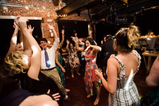 maine wedding phtographer, wedding reception, dancing photos, party, fun, empire chinese kitchen, portland maine