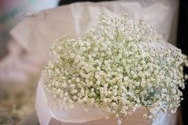 babys breath wedding flowers