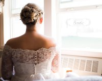 Maine bride wedding photographer