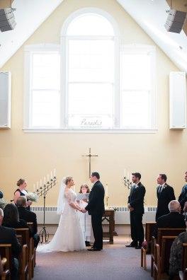 Ceremony | Paradis Photography