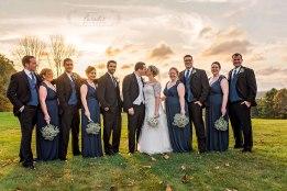 Wedding Party | Paradis Photography