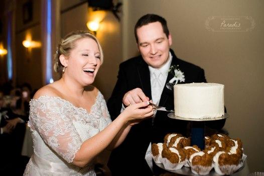 Cut the cake | Paradis Photography