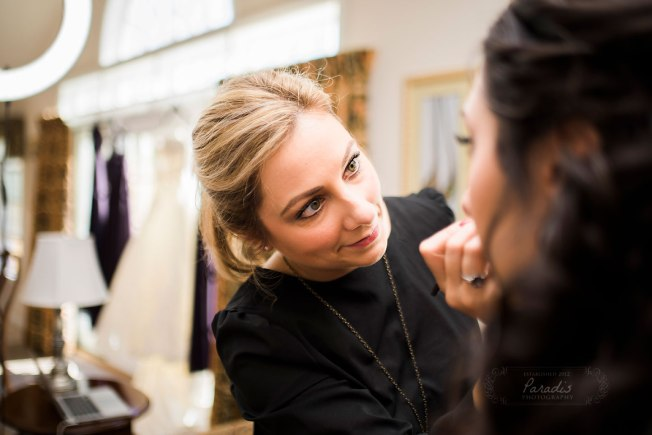 Beauty Couture | Paradis Photography