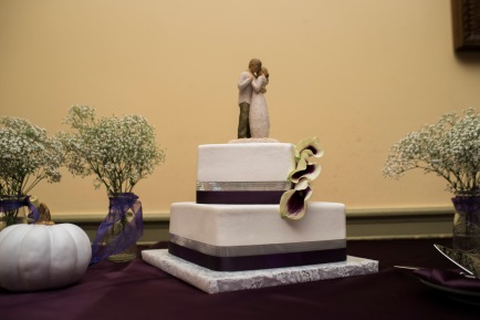Cake | Paradis Photography