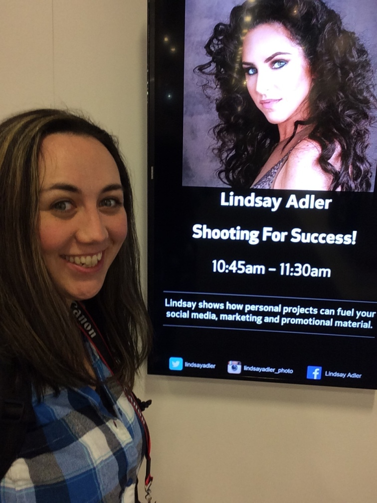 <3 Lindsay Adler!!