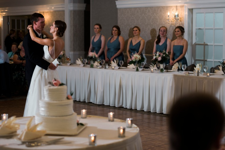 first dance at the woodlands club in falmouth maine
