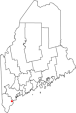 250px-Map_of_Maine_highlighting_Saco.png