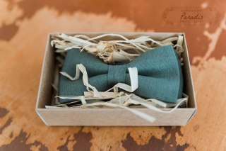 Spiffy Bow Tie | Paradis Photography | Coolidge Family Farm