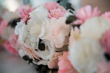 Hand made bouquets | Paradis Photography