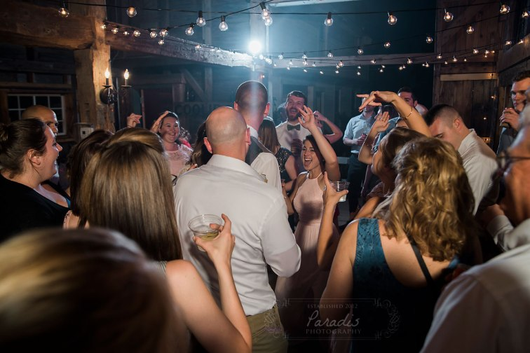 Dancing | Paradis Photography